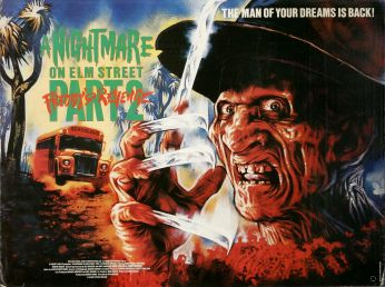 nightmare_on_elm_street_2_poster_quad