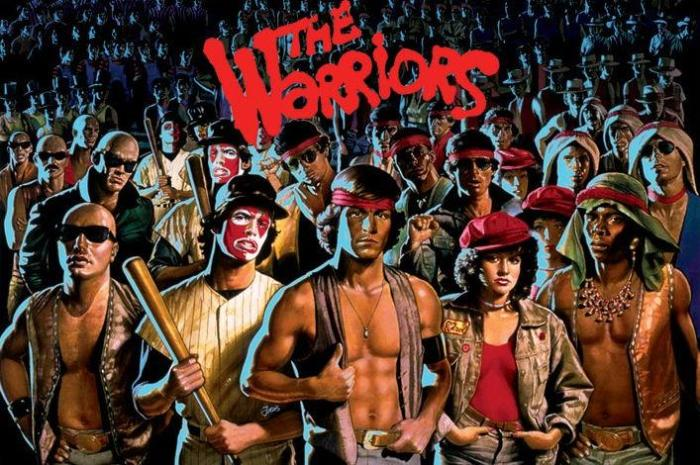 Meathook Cinema Hall of Fame- 'The Warriors' (1979)