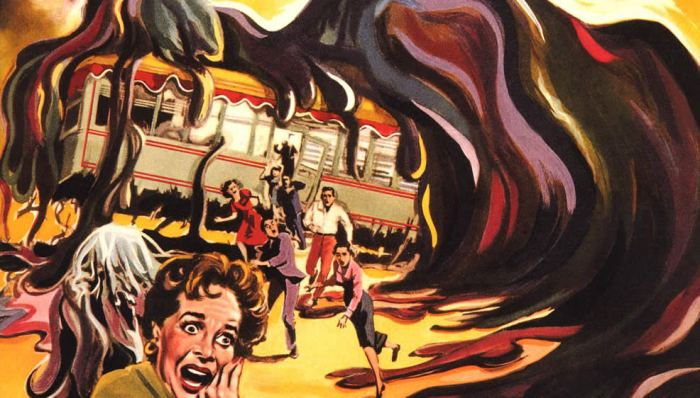 Review- 'The Blob' (1958)