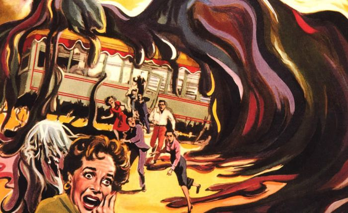 Review- 'The Blob'(1958)
