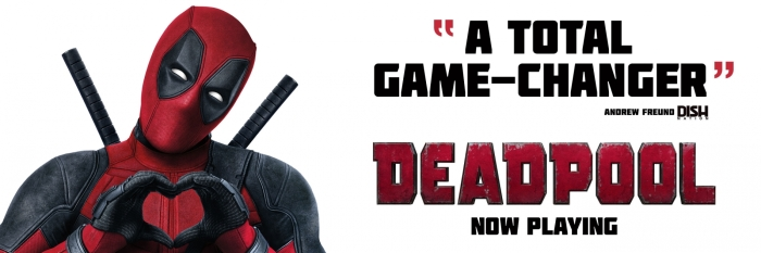 The Trouble WithDeadpool