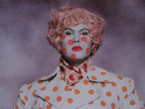 The Legend of Leigh Bowery (2002)