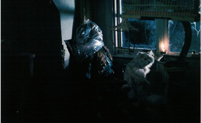 Meathook Cinema Archives- 'Black Christmas' (1974) UK lobbycards