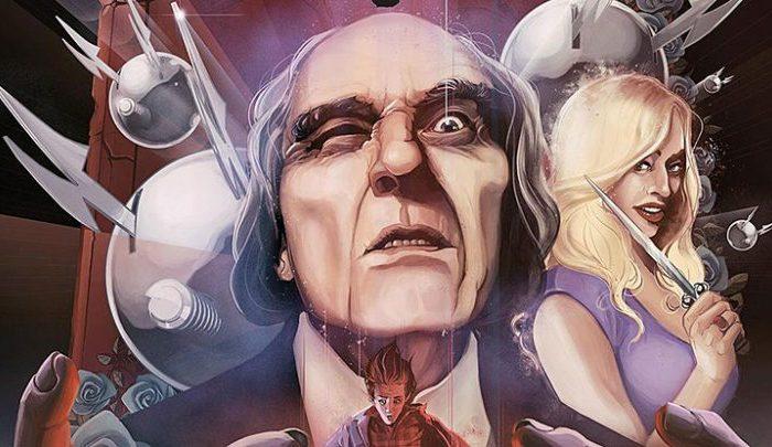 Phantasm Remastered Trailer