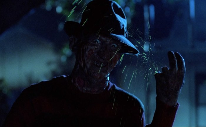 A Nightmare on Elm Street (1984) – Day 7- 31 Days of Halloween