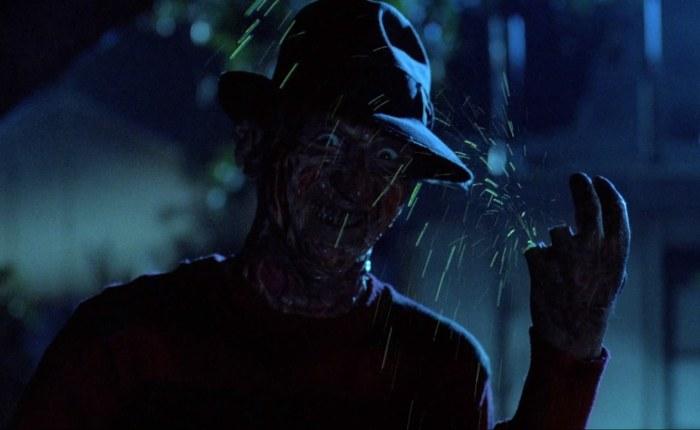 A Nightmare on Elm Street (1984) – Day 7- 31 Days ofHalloween