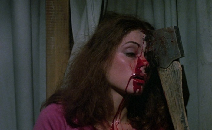 Friday the 13th (1980)- Day 3- 30 Days ofHalloween
