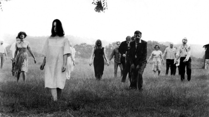 Night of the Living Dead 4K Restoration Premiere Press Release