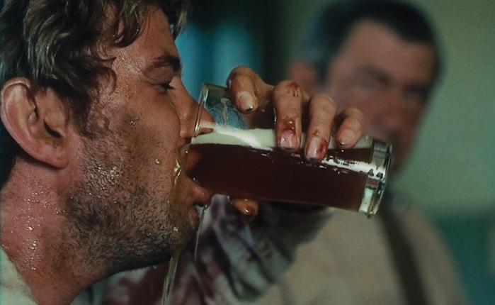 Wake in Fright- Day 6- 31 Days of Halloween