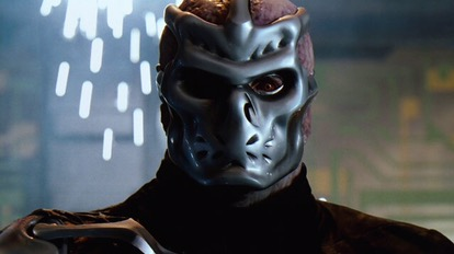 Jason X – Day 30 – 31 Days of Halloween