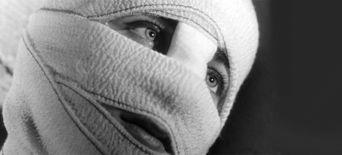 Day 8- 31 Days of Halloween- Les Yeux Sans Visage/ Eyes Without a Face (1960)