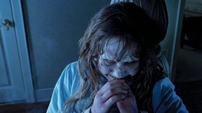 Day 3- 31 Days of Halloween- The Exorcist (1974)