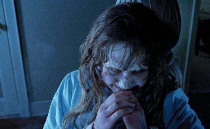 Day 3- 31 Days of Halloween- The Exorcist(1974)