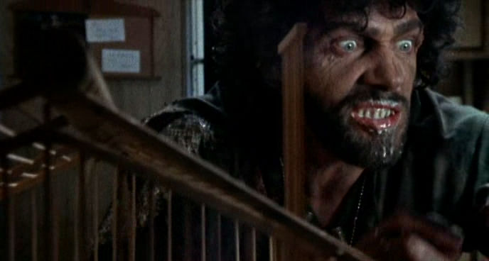 Day 12- 31 Days of Halloween- The Hills Have Eyes (1977)