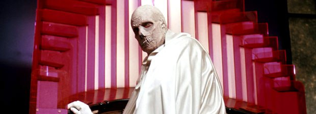 Day 6- 31 Days of Halloween- The Abominable Dr Phibes (1971)