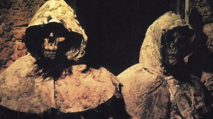 Day 24- 31 Days of Halloween- Tombs of the Blind Dead (1972)