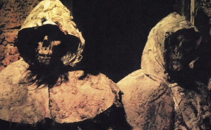 Day 24- 31 Days of Halloween- Tombs of the Blind Dead(1972)