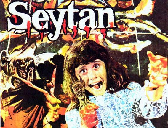 Day 31- 31 Days of Halloween- Seytan (aka Turkish Exorcist)- 1974