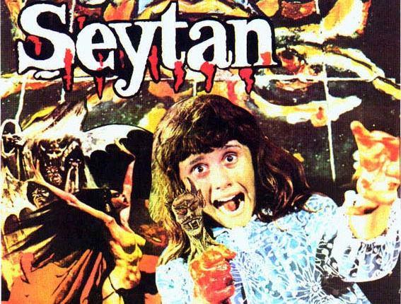 Day 31- 31 Days of Halloween- Seytan (aka Turkish Exorcist)-1974