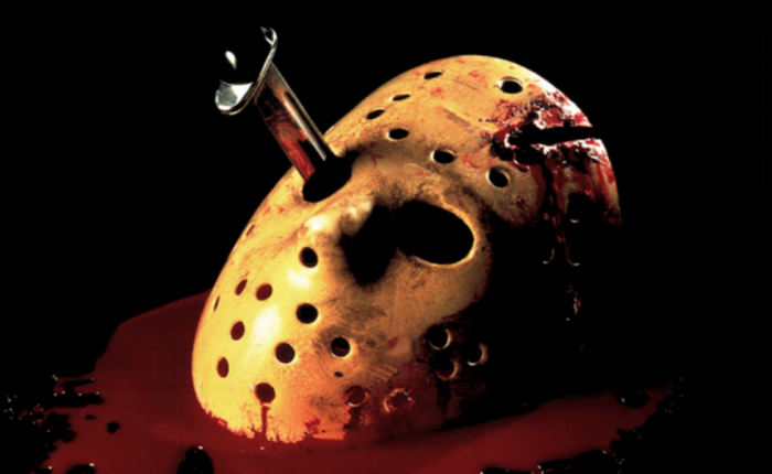 Day 13- 31 Days of Halloween- Friday the 13th Part 4- The Final Chapter