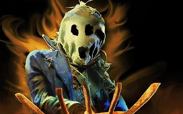Day 5- 31 Days of Halloween- Dark Night of the Scarecrow (1981)