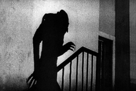 Day 10- 31 Days of Halloween- Nosferatu (1922)