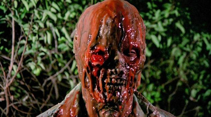 Day 22- 31 Days of Halloween- The Incredible Melting Man (1977)