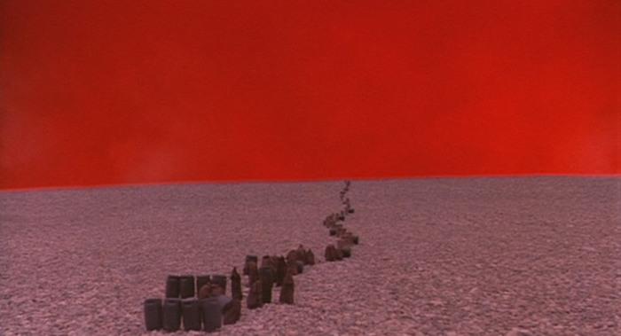 Day 9- 31 Days of Halloween- Phantasm(1979)