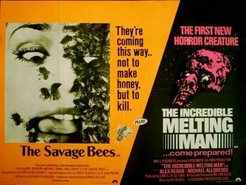 SAVAGE_BEES_INCREDIBLE_MELTING_MAN