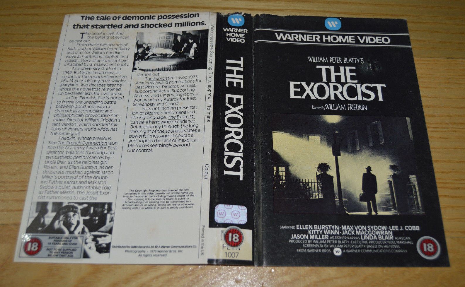 The-Exorcist-1973-Big-Box-Original-Rental-VHS-_57