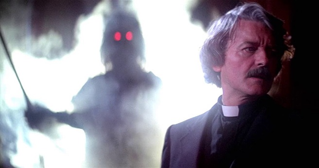 Day 7- 31 Days of Halloween- The Fog (1980)