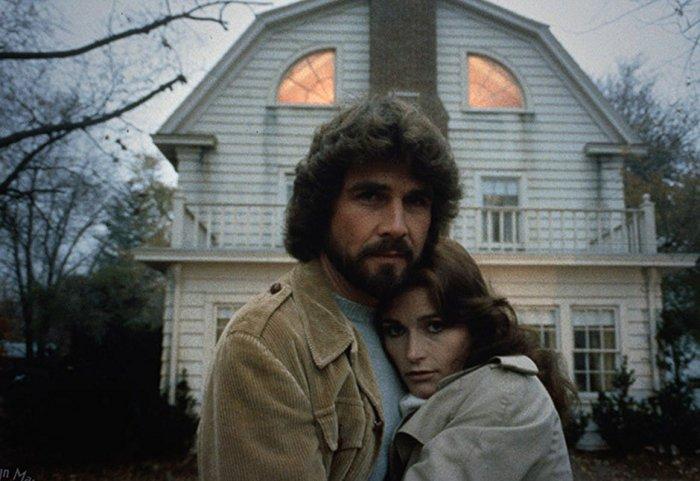 Day 20- 31 Days of Halloween- The Amityville Horror(1979)