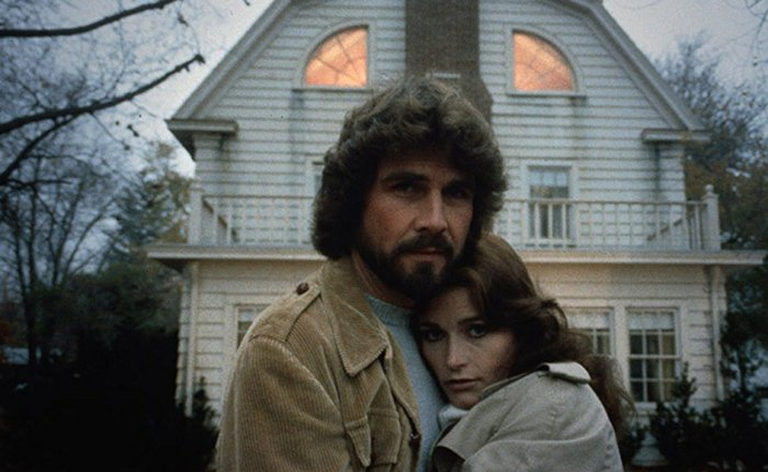 Day 20- 31 Days of Halloween- The Amityville Horror (1979)
