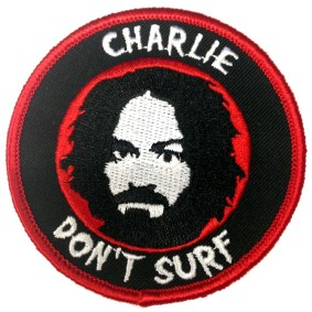 thrillhaus-charlie-dont-surf-patch