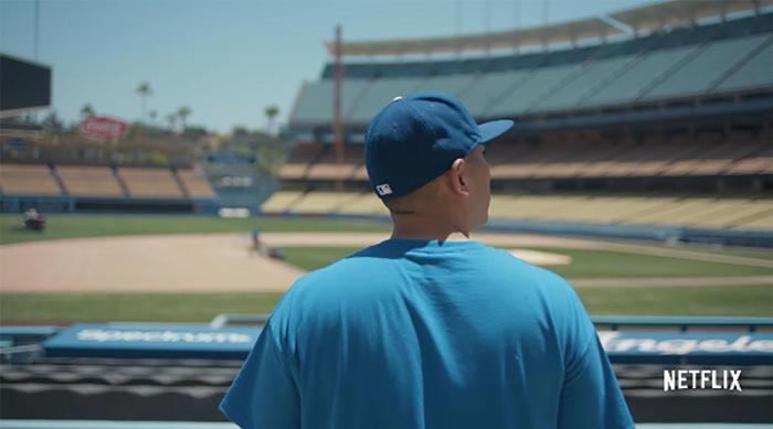 longshot-netflix-documentary-dodgers-fan