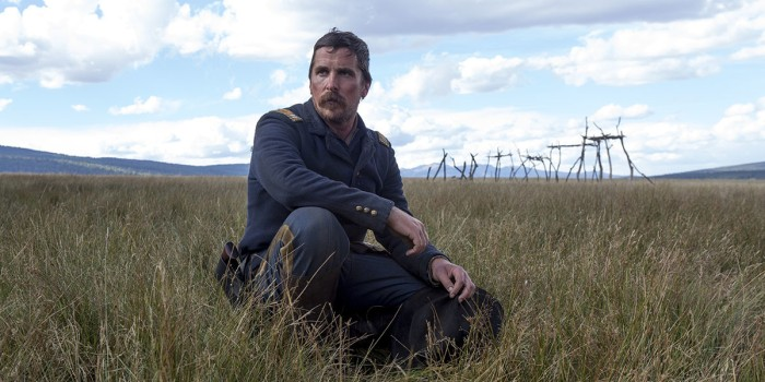 Review- 'Hostiles' (2017)