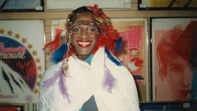 Review- The Death and Life of Marsha P. Johnson(2017)