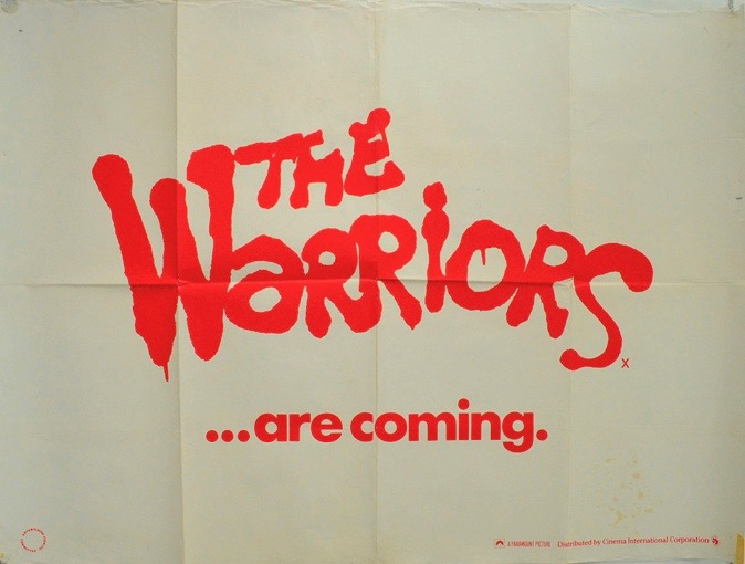 The Warriors (1979)- The Film Leeds Local Authority Tried To Ban