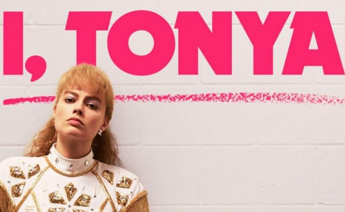 Review: 'I, Tonya' (2017)