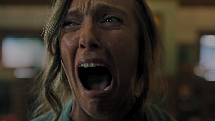 Review- Hereditary (2018)
