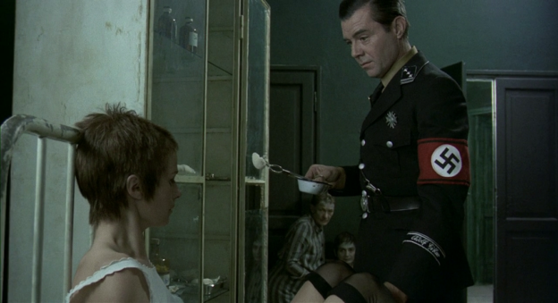 Review- 'The Night Porter' (1974)