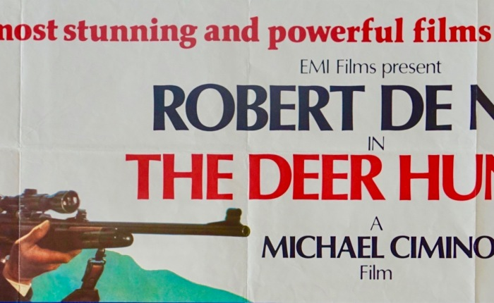 Review- 'The Deer Hunter' (1978)