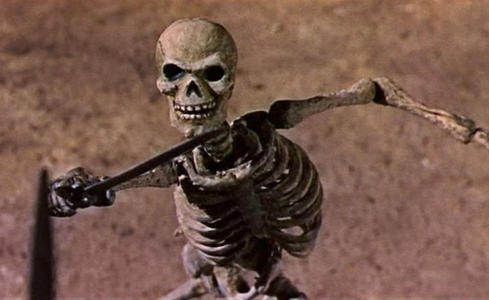 Review- Jason and the Argonauts (1963)