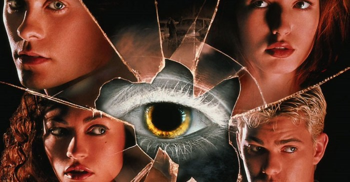 31 Days of Halloween- Day 22- Urban Legend (1998)