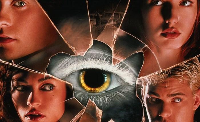 31 Days of Halloween- Day 22- Urban Legend(1998)