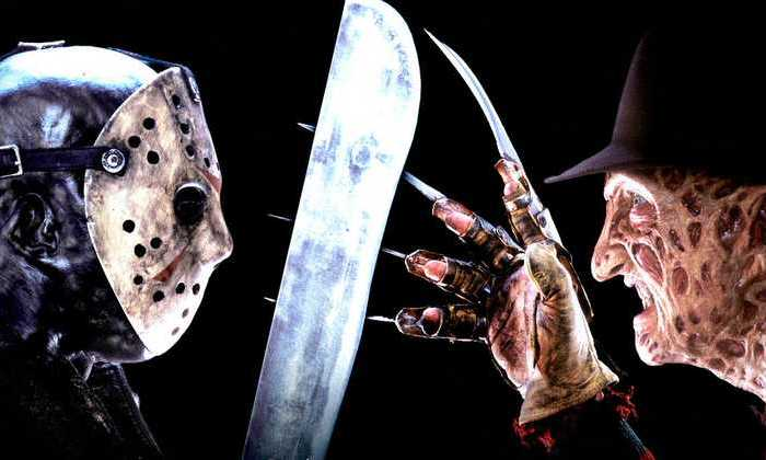 31 Days of Halloween- Day 16- Freddy Vs Jason (2003)