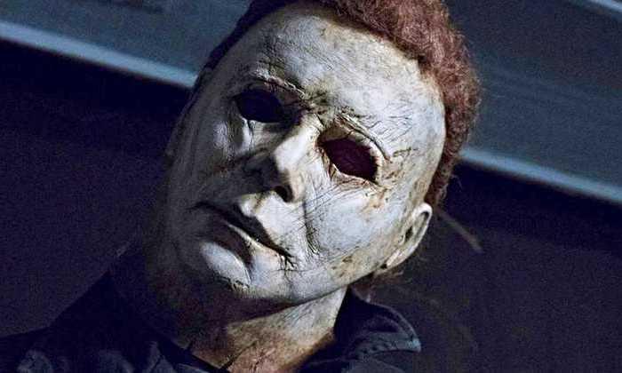 31 Days of Halloween- Day 19- Halloween(2018)