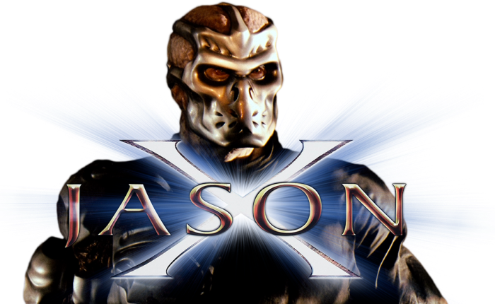 31 Days of Halloween- Day 18- Jason X (2001)