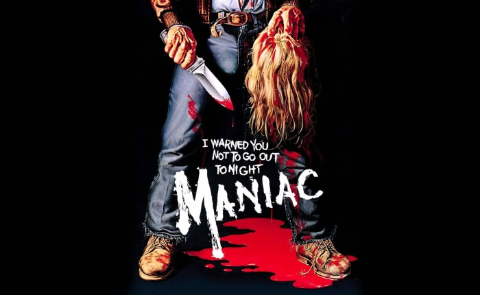 31 Days of Halloween- Day 24- Maniac (1980)