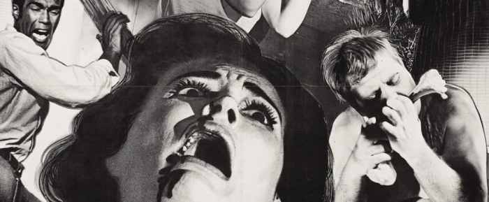 31 Days of Halloween- Day 30- Night of the Living Dead (1968)